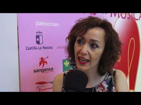 Reportaje del VI Certamen de Bandas de Música 'Villa Mota del Cuervo'