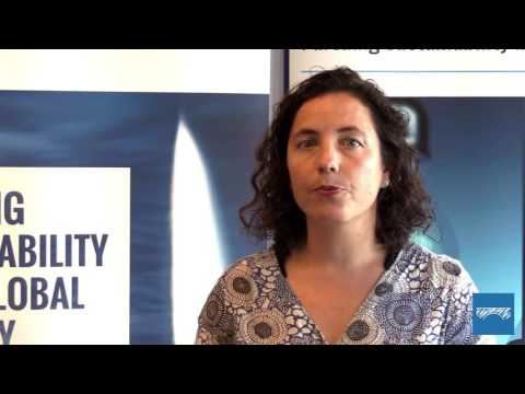 Maria Mendiluce | PPP, Global IP Governance and Sustainable Development