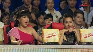 Thử Thách Người Nổi Tiếng - Tập 8 | Trấn Thành - Việt Hương - Cẩm Ly - Tấn Beo | Full HD