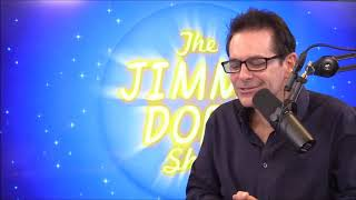 Jimmy Dore's Weird & Creepy Love Of Conspiracy Theories