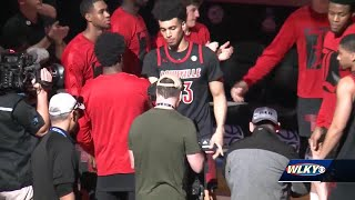 Louisville basketball has big expectations for upcoming season