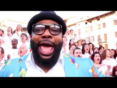 Hezekiah Walker New Video