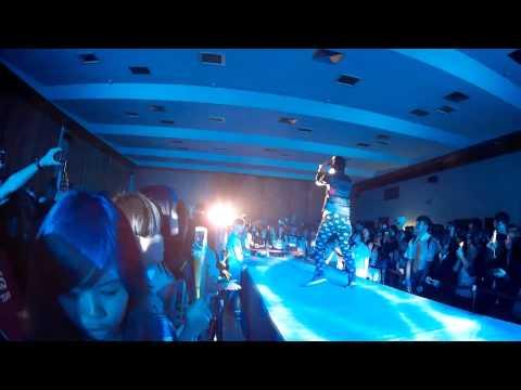 【JUPM】 20140605 景文校園演唱會 謝和弦 R-chord - 那不是雪中紅