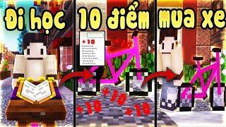 Làm Thế Nào Để Mua Được Xe Đạp Đẹp Nhất Trong Minecraft