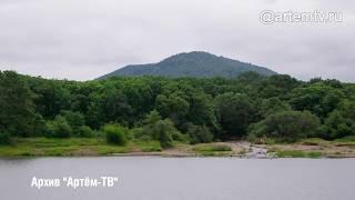 Продолжается работа по созданию рекреационной зоны в районе реки Озерные ключи (Вторая плотина)
