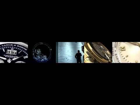 Trailer A. Lange & Söhne