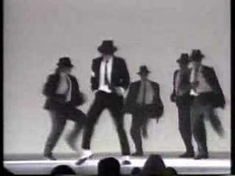 1993年葛莱美 michael jackson 压轴表演·危险