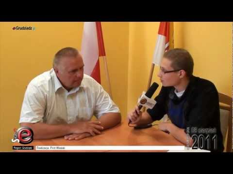 Wywiad z Posłem Januszem Dzięciołem z PO