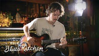 The Blues Kitchen Presents: Ian Felice 'In Memoriam' [Live Performance]