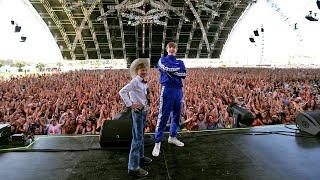 Walmart Yodeling kid Live Performance Coachella 2018