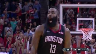 San Antonio Spurs vs Houston Rockets : December 22, 2018