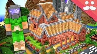 Hermitcraft 6: XISUMA'S COMMERCIAL!