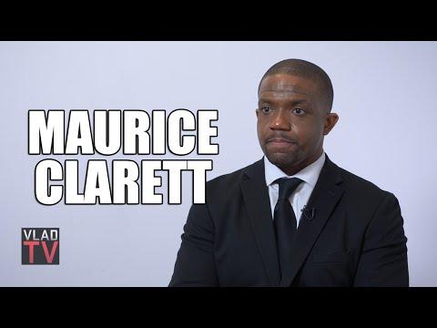 "Maurice Clarett on Jim Brown Calling Ohio Athletic Director ""Slave Master"" (Part 5)"