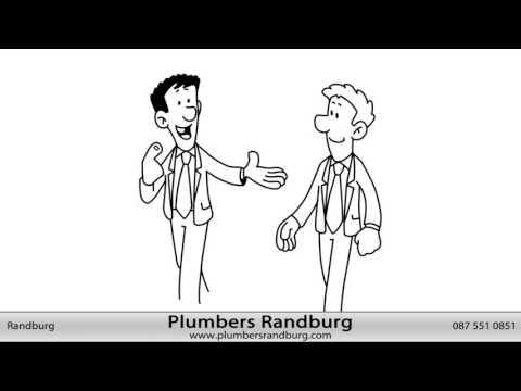 Qualified Plumbers Randburg