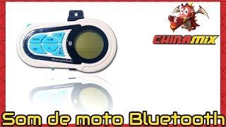 Som de Moto Bluetooth ChinaMIX