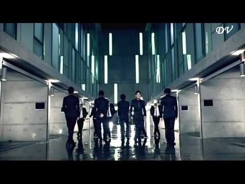TVXQ / DBSK / THSK - Wrong Number (dance version) DVhd