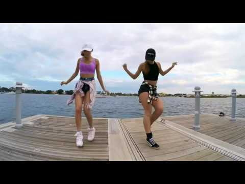 Alan Walker - Faded (Remix) ♫ Shuffle Dance (Music video) Electro House