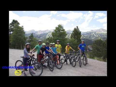Colorado Discovery   Bold Earth