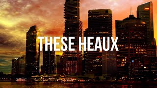 These Heaux - Bhad Bhabie (Lyrics)