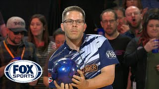 O'Neill vs Prather | PBA Playoffs Championship | FOX SPORTS