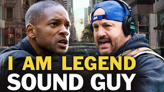 Will Smith Got Mad At Me | Kevin James