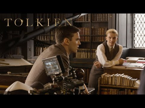 TOLKIEN | Tolkien's Story | FOX Searchlight