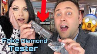 HOW DIAMOND TESTERS WORK 🤯