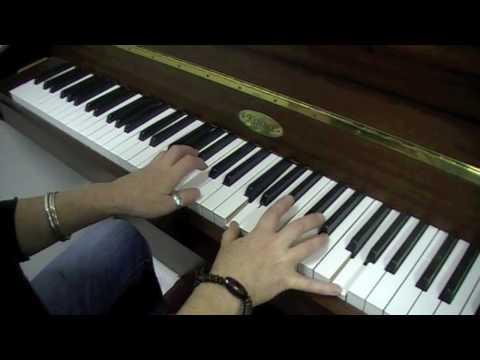SOAS Music Department - Cuban Piano - Sara McGuinness