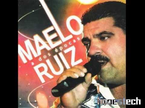Maelo ruiz - mix (salsa) Dj lazo