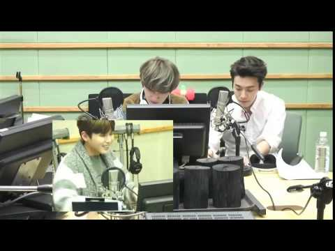 [ENG SUBBED FULL] 150506 Sukira Super Junior D&E