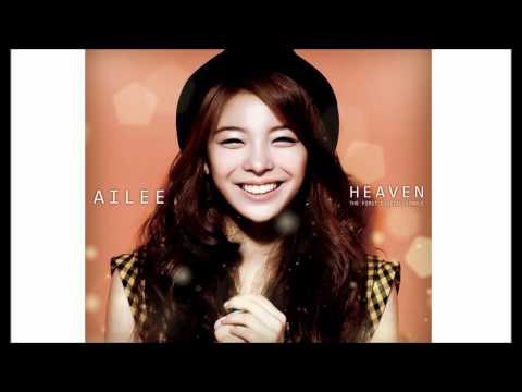 Ailee(에일리) _ Heaven [Instrumental]