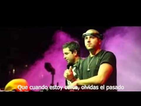 Por fin te encontré HD (subtitulada en español)  - Cali y el Dandee ft. Juan Magan y Sebastian Yatra