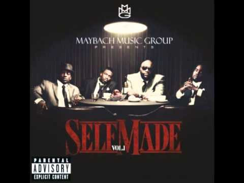 Maybach Music GroupDj GreenLanternInvasion Radio Ondaspot Freestyle