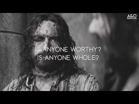 Is He Worthy - Shane & Shane (Lyrics)