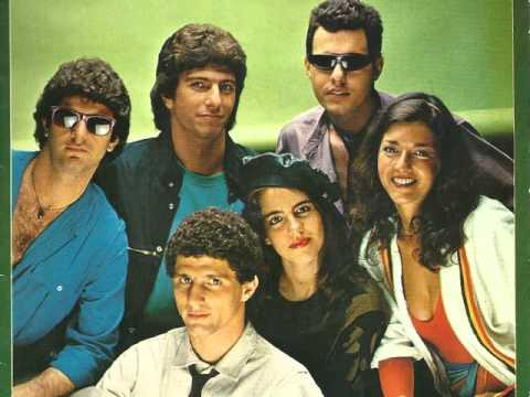 Baixar Banda Grafite- Seu Lugar 1983