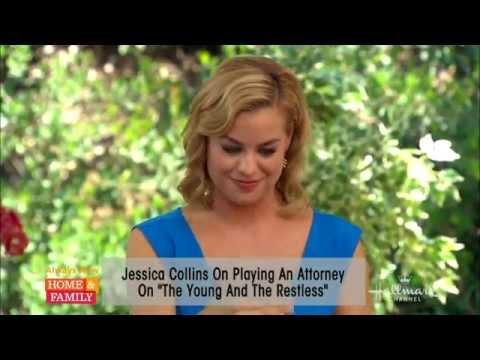 Jessica Collins ILeprechaun 4 Jessica Collins