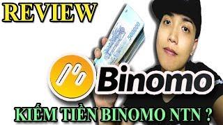 Review Binomo Chi Tiết Cách Trở Thành Tỷ Phú ntn | Văn Hóng