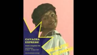 Kimi K. - Cavacha Express! Episode 6: Congolese Divas!