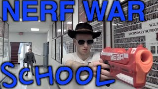 Scholars (Nerf War) - [PIKMINJAKE CUT]