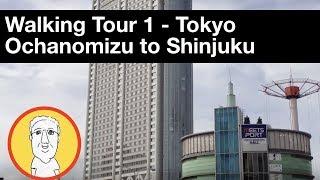 Game | A Walk Through Tokyo | A Walk Through Tokyo