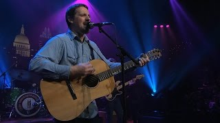"Sturgill Simpson on Austin City Limits ""Listening To The Rain"""