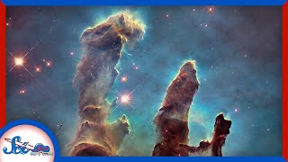 The Secret Behind Those Beautiful Hubble Images
