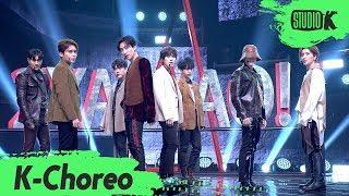 [K-Choreo 4K] 슈퍼주니어 직캠 '2YA2YAO!' (SUPER JUNIOR Choreography) l @MusicBank 200131