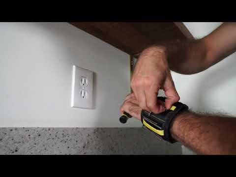 磁性腕带,可调节表带,10强力钕磁铁,2口袋