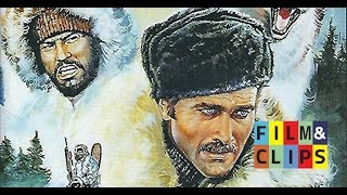 Challenge to White Fang    Full Movie by Film&Clips