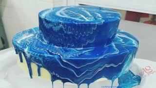 SATISFYING CAKE DECORATING COMPILATION  - ALLSATISFYING