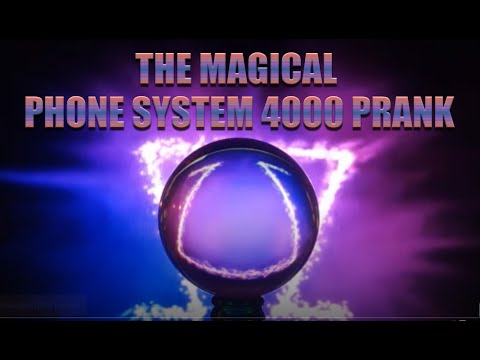 Phone System 4000 Live Prank Call on Periscope