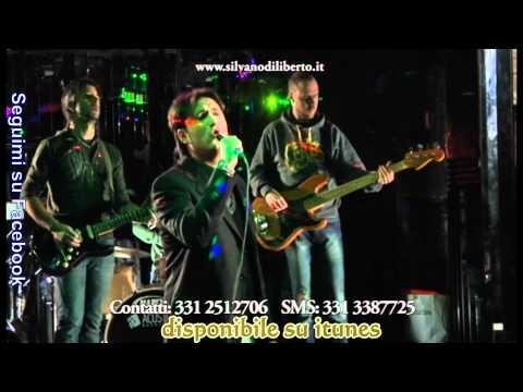 Cantante napoletano Silvano Diliberto
