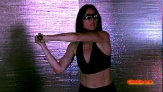 女性剣士2