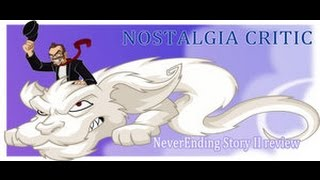 Neverending Story 2 - Nostalgia Critic